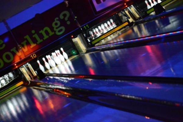 Planet Bowling Guimarães
