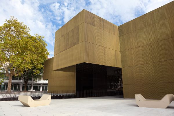 Platform of the Arts