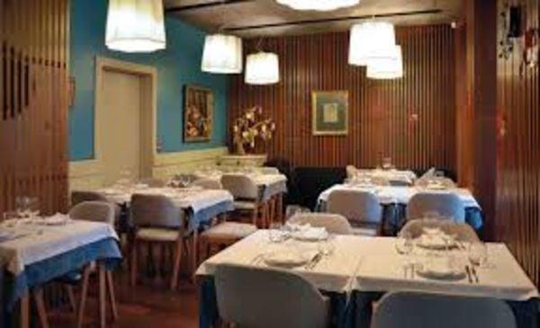 Restaurante & Snack-Bar Buxa