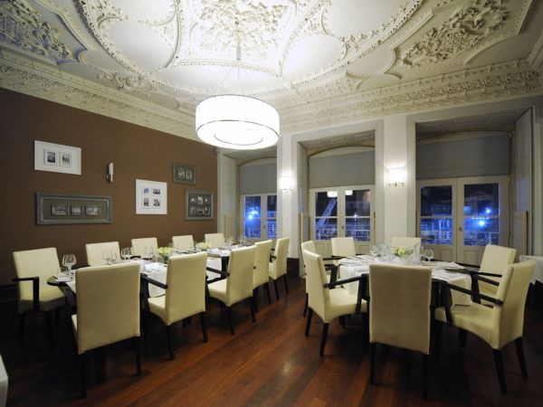 Restaurante Café Oriental