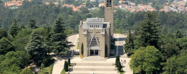 Sanctuary of Penha