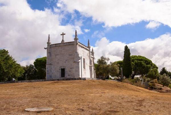 Chapel S. Jerónimo