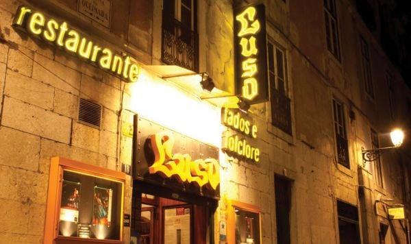 House of Fado Café LUSO