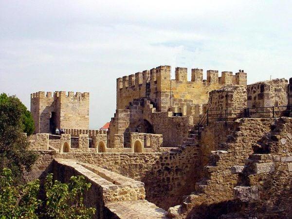 St. George Castle