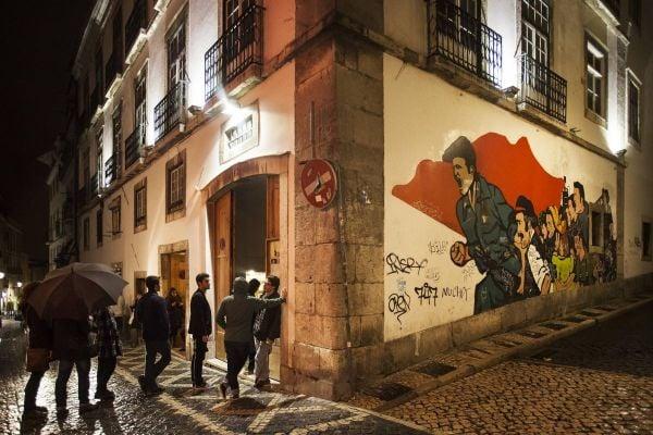 Zé dos Bois Gallery