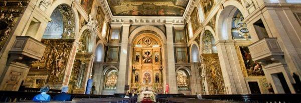 Church of S. Roque