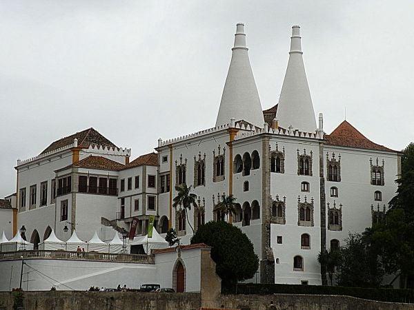 Town Palace