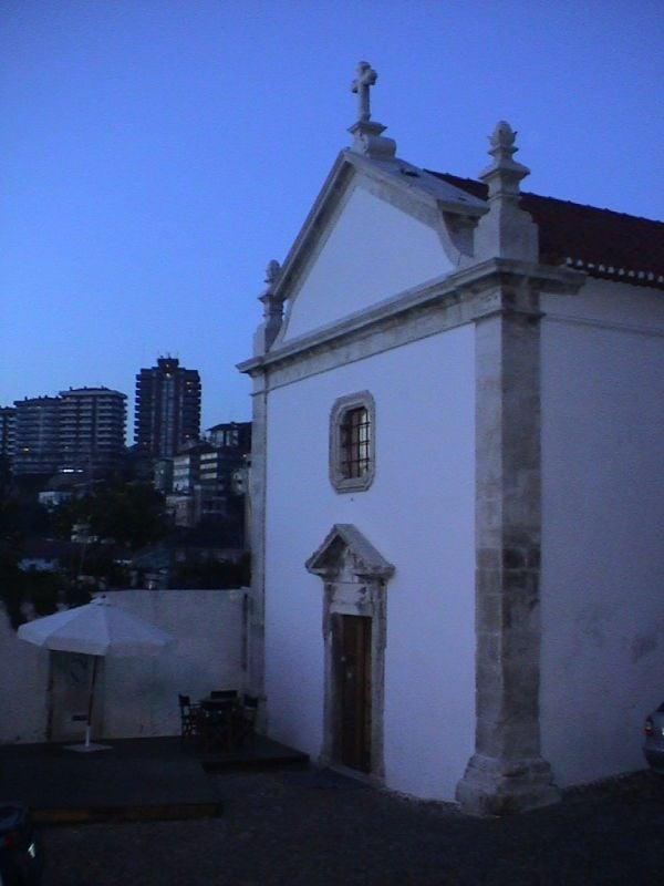 House of Fados À Capella