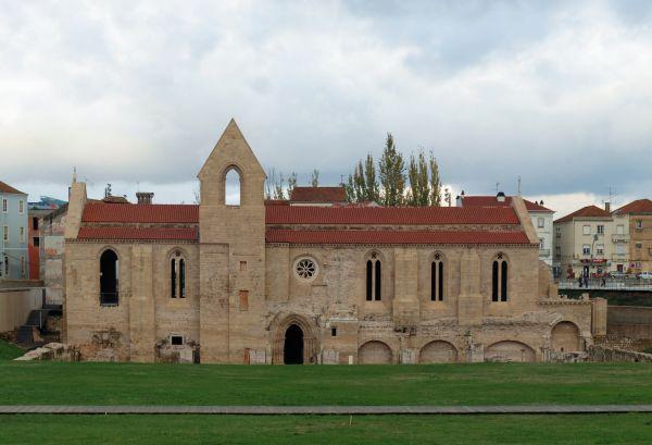 Santa Clara-a-Nova Convent