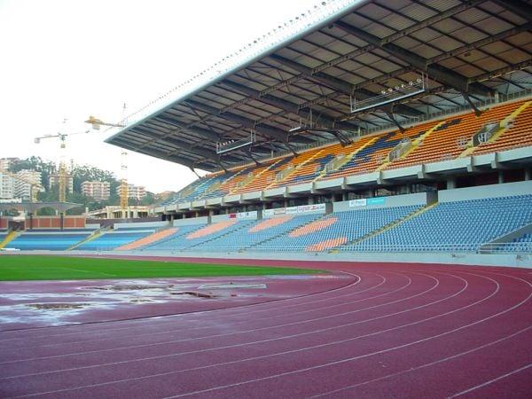 Stadium of Coimbra City