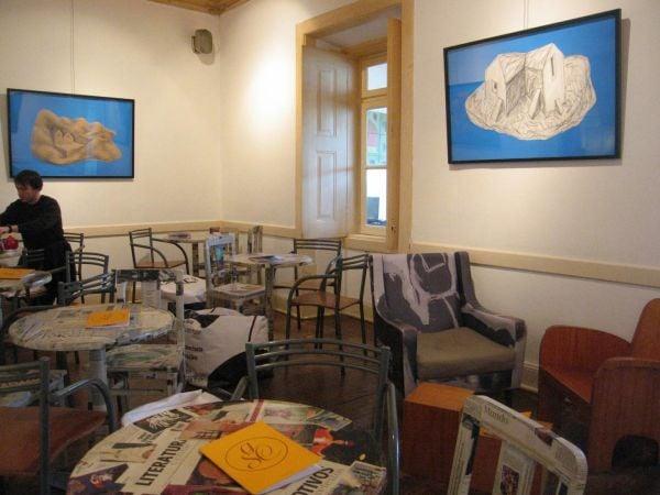 Gallery Bar Santa Clara