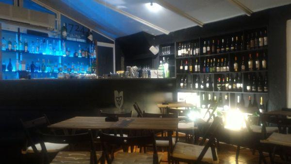 Garden Gin & Wine Bar