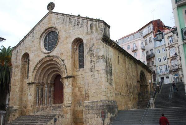 Santiago Church