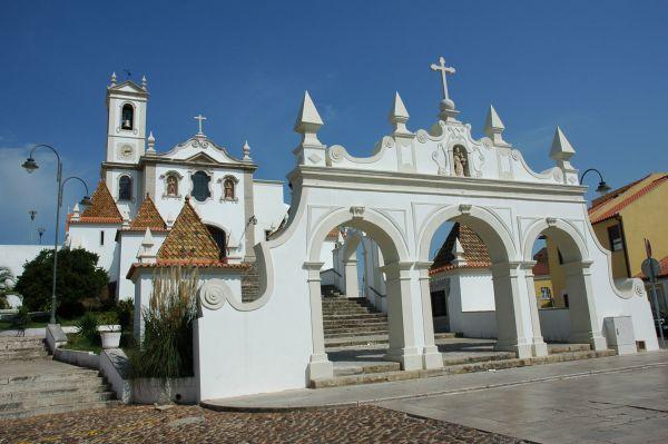 Church of Santo António dos Olivais