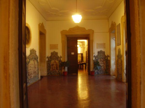 Academic Coimbra Museum