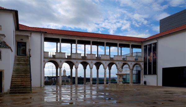 Museum Machado de Castro
