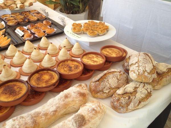 Palmeira Pastry shop