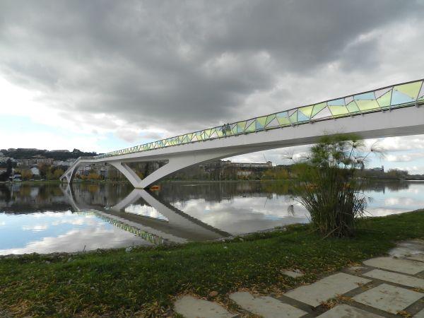 Ponte de Pedro e Inês