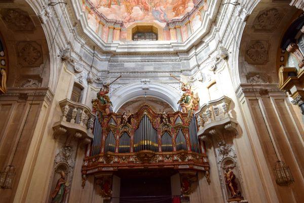 Major seminary of the Sacred Family