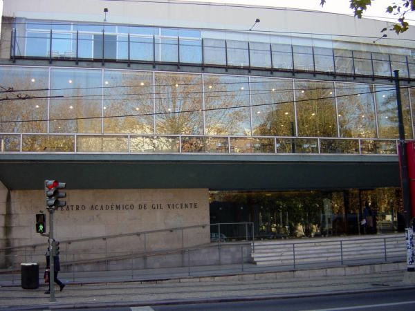 Gil Vicente Academic Coliseum