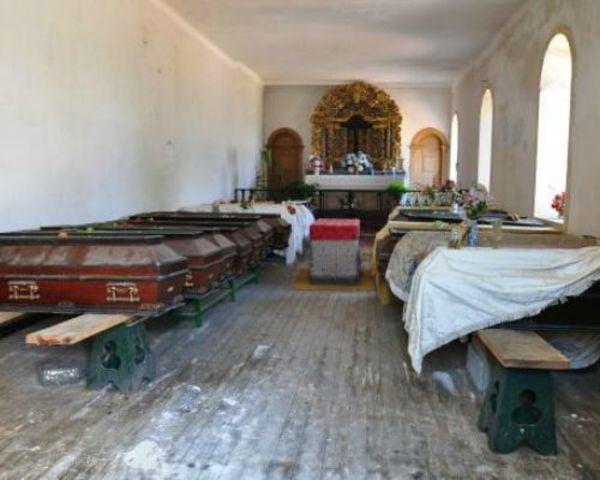 Cemitério da Conchada