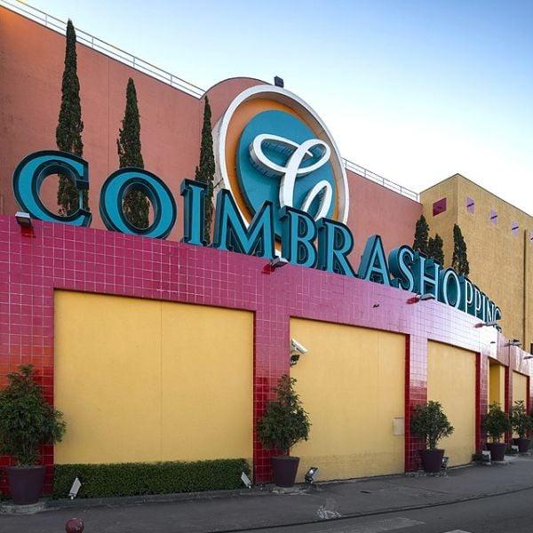 Coimbra Shopping