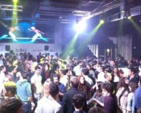 NB Club