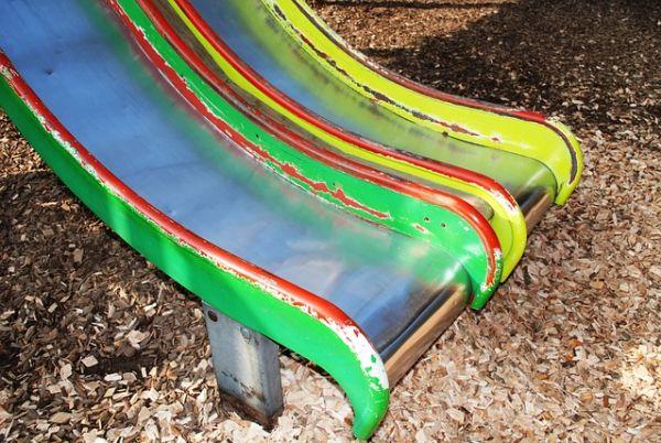 Quinta das Lágrimas Urbanization Playground